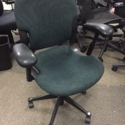 Herman Miller Equa - Green