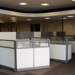 Pflug Packaging - reception area