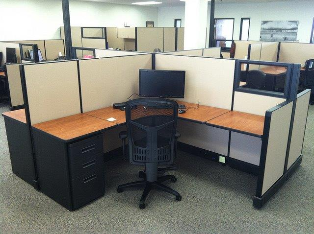 Refurbished Office Furniture ...