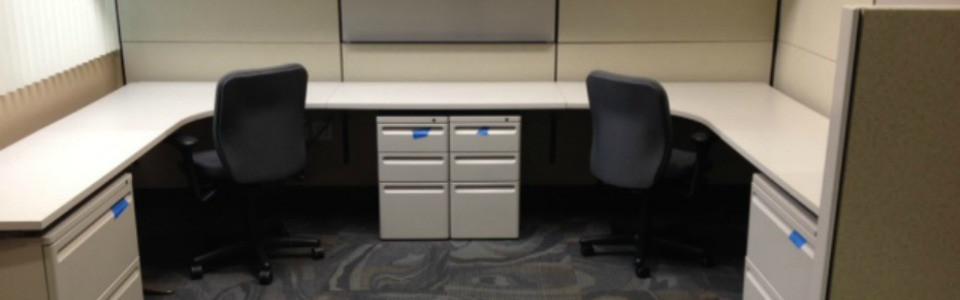 custom office furnishing